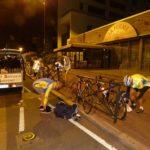 Vélo Sport Drouais - LEVALLOIS-CABOURG 10 SEPTEMBRE 2016 (1)