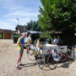 Vélo Sport Drouais - LEVALLOIS-CABOURG 10 SEPTEMBRE 2016 (2)