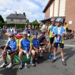 Vélo Sport Drouais - LEVALLOIS-CABOURG 10 SEPTEMBRE 2016 (3)