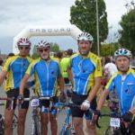 Vélo Sport Drouais - LEVALLOIS-CABOURG 10 SEPTEMBRE 2016 (4)