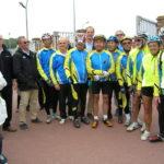 Vélo Sport Drouais - PARIS-TOURS 9 OCTOBRE 2016