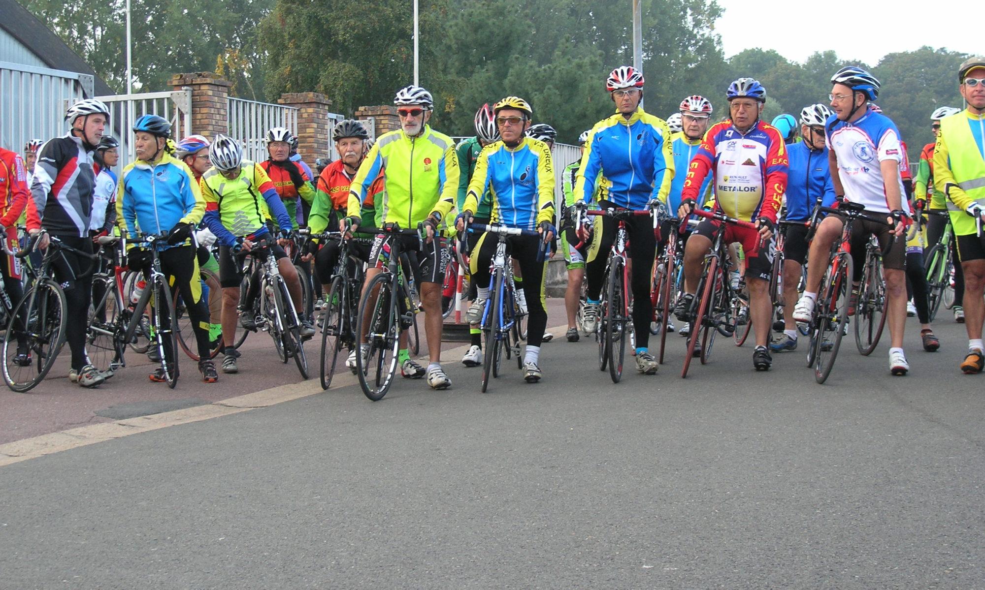 Vélo Sport Drouais