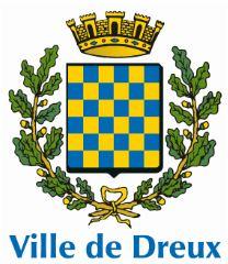 Ville de Dreux - www.dreux.com - Partenaire du Vélo Sport Drouais
