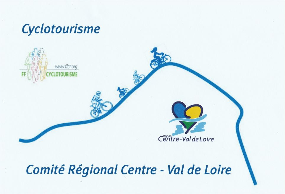 COREG Centre-Val de Loir - www.sport-sante.fr - Faire du cyclotourisme avec le Vélo Sport Drouais