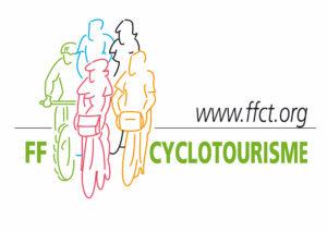 Logo Fédération Française de Cyclotourisme