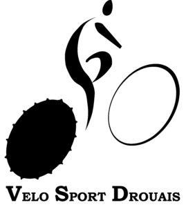 Logo Cyclotourisme à Dreux Vélo Sport Drouais